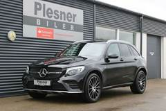 Mercedes GLC43 3,0 AMG aut. 4Matic Van