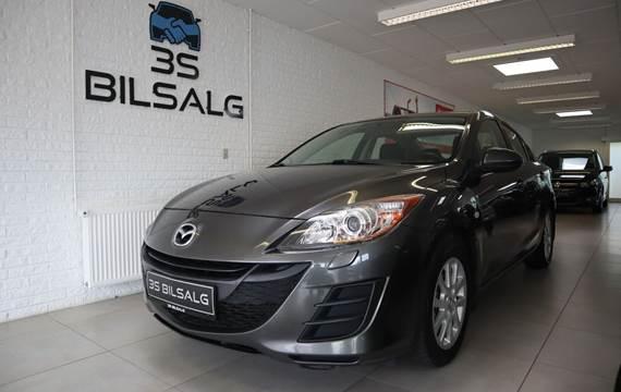 Mazda 3 1,6 DE Advance