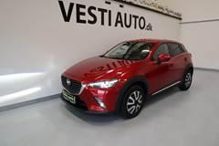 Mazda CX-3 2,0 Sky-G 120 Optimum aut. Van