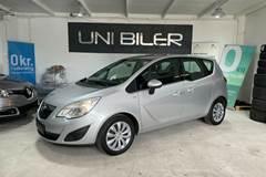 Opel Meriva 1,3 CDTi Cosmo