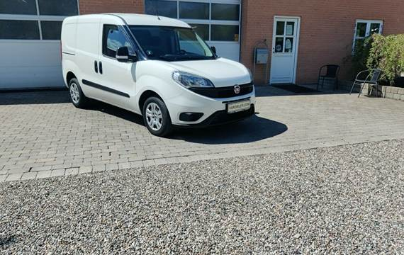 Fiat Doblò Cargo 1,3 MJT 95 Professional L1