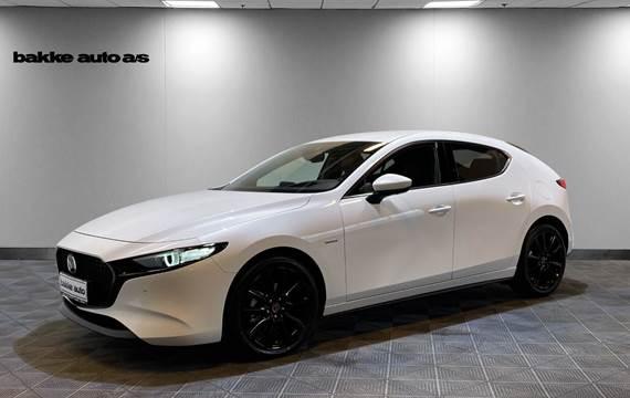Mazda 3 2,0 SkyActiv-X 180 100th Anniversary