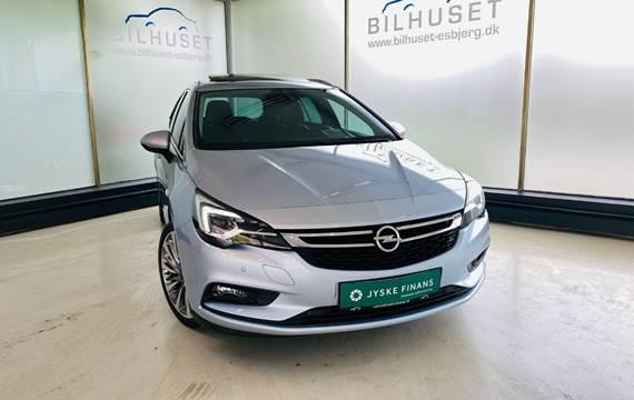 Opel Astra 1,6 T 200 Innovation Sports Tourer