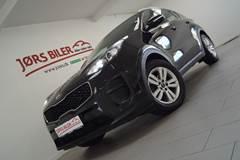 Kia Sportage 1,7 CRDi 141 Advance DCT