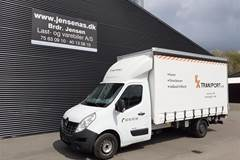 Renault Master 2,3 2.3 dCi S&S 135 Chassis