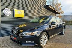 VW Passat 2,0 TDi 150 High+ DSG