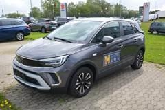 Opel Crossland 1,2 First Edition