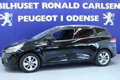 Renault Clio IV 0,9 TCe 90 Limited Sport Tourer