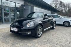 VW The Beetle 1,2 TSi 105 Design Cabriolet DSG