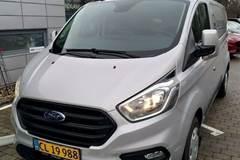 Ford Transit Custom 300L 2,0 TDCi 130 Trend