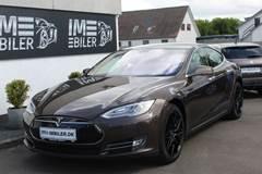 Tesla Model S P85+ 7prs