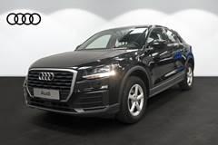 Audi Q2 1,0 TFSi 116