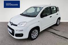 Fiat Panda 0,9 TwinAir Pop Air  5d