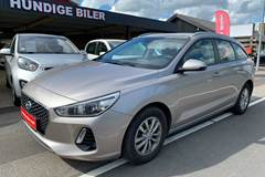 Hyundai i30 1,0 T-GDi Life+ stc.