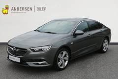 Opel Insignia 1,5 Grand Sport 1,5 Turbo Dynamic Start/Stop 165HK 5d 6g Aut.