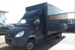 Iveco Daily 3,0 35C18 Alukasse