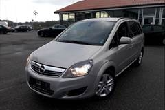 Opel Zafira 1,7 CDTi 110 Enjoy eco 7prs