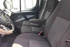 Ford Transit 2,2 Custom 270 L1H1 2,2 TDCi Trend 125HK Van 6g