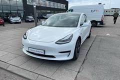 Tesla Model 3 60 el EL Plus ANHÆNGERTRÆK 306HK