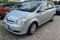 Toyota Corolla Verso 1,8 Sol MMT 7prs