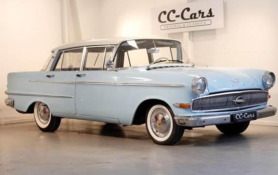 Opel Kaptajn 2,6 L