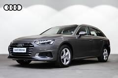 Audi A4 TDi Prestige+ Avant S-tr.