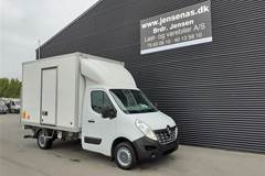 Renault Master 2,3 2.3 dCi 125 Chassis