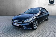 Mercedes C220 d 2,0 Avantgarde aut.