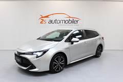 Toyota Corolla 1,8 Hybrid H3 Touring Sports MDS