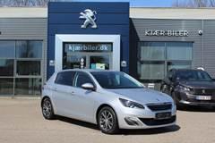 Peugeot 308 1,6 e-HDi 116 Allure