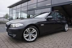 BMW 535i 3,0 xDrive aut.