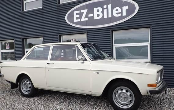 Volvo 142 2,0