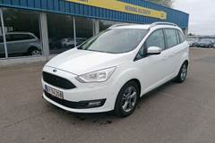 Ford Grand C-Max 1,5 TDCi 120 Business aut.