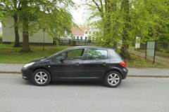 Peugeot 307 1,6 Edition