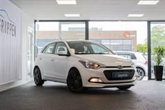 Hyundai i20 Vision+