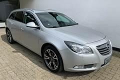 Opel Insignia 2,0 CDTi 130 Sport Sports Tourer