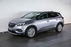 Opel Grandland X 2,0 CDTi 177 Exclusive aut.