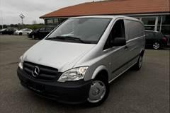 Mercedes Vito 2,2 CDi Standard K