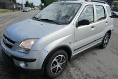 Suzuki Ignis 1,5 SE