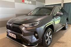 Toyota RAV4 2,5 Plugin-hybrid H3 Premium AWD  5d 6g Aut.