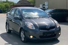 Toyota Yaris 1,4 D-4D TX