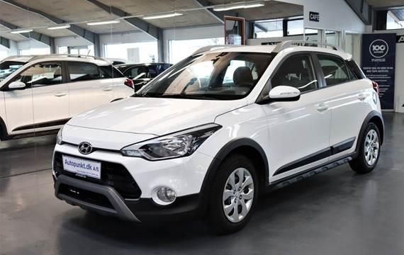 Hyundai i20 Active Cross 1,4 CRDi 90 Premium