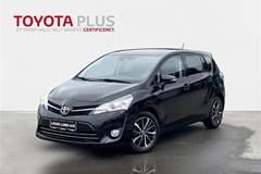 Toyota Verso 1,8 7 pers.  VVT-I T2 Premium  6g