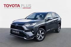 Toyota RAV4 2,5 2.5 Plug in Hybrid (306 hk) aut. gear