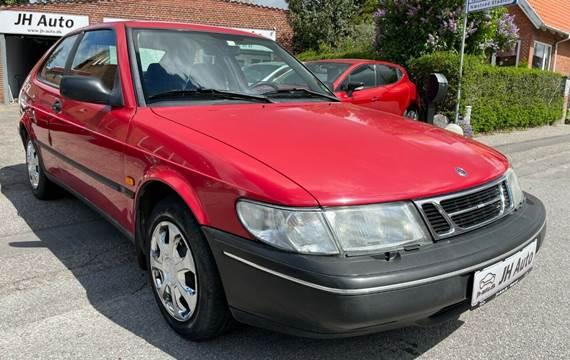 Saab 900 2,0 S