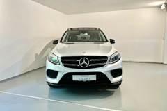 Mercedes GLE400 3,0 AMG Line aut. 4Matic