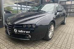 Alfa Romeo 159 2,0 JTD Distinctive Sportwagon