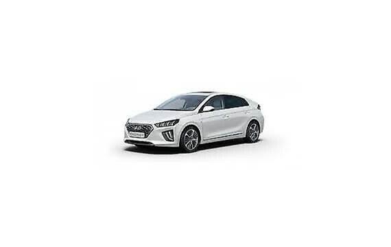 Hyundai Ioniq 1,6 HEV Trend DCT