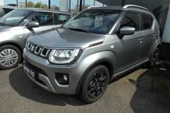 Suzuki Ignis 1,2 Hybrid Active CVT