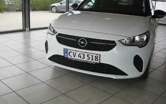Opel Corsa 1,2 Style